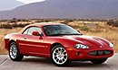 Jaguar XK Series 2000