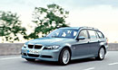 BMW 3-Series Sport Wagon 2008