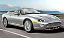 Jaguar XK Series 2006