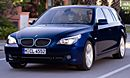 BMW 5-Series Sport Wagon 2008
